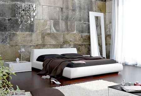 Спальня должна быть удобной