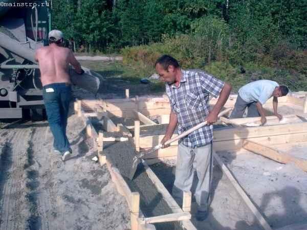 Смета, составленная трудозатратным методом часто встречается при небольшом строительстве