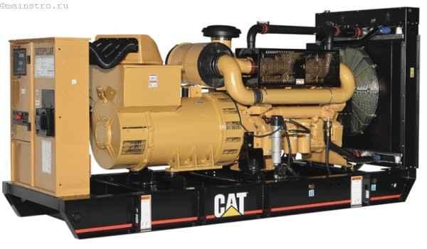 Дизель генераторные установки: классификация, область применения, выбор 696