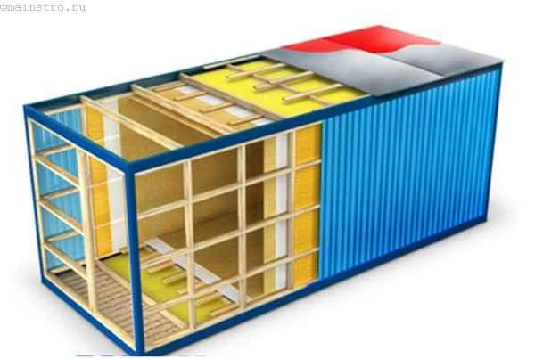 Какие преимущества имеет блок контейнер? Что лучше: купить бытовку или взять ее в аренду? Контейнер и бытовка - в чем разница?