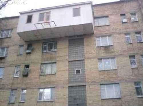 Переустройство и перепланировка жилого помещения: действуем .