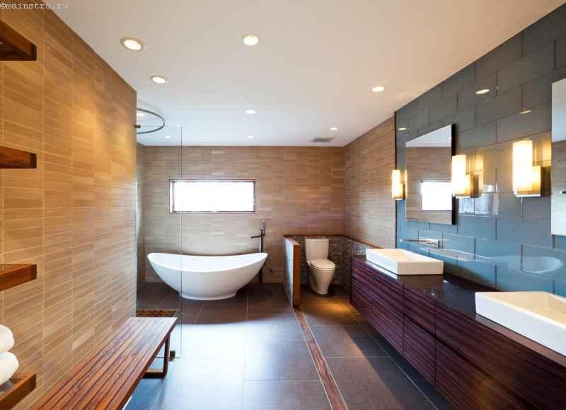 потолочные покрытия для ванной