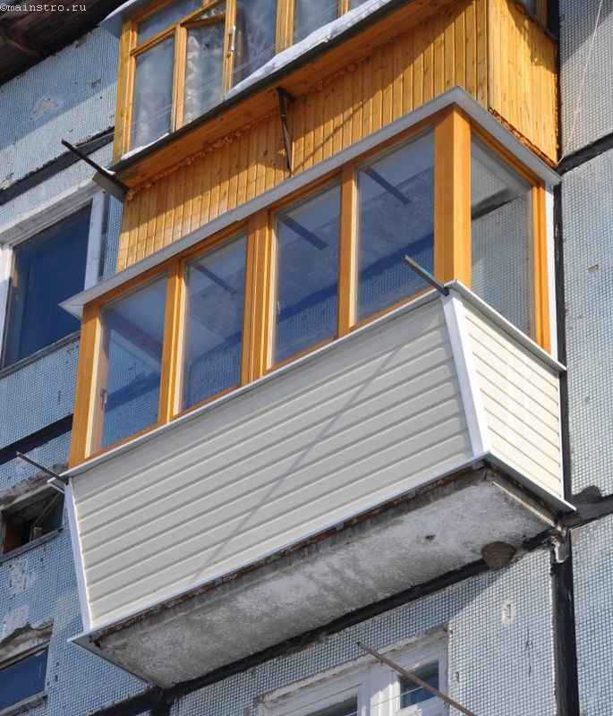 Остекление балконов и лоджий: часто задаваемые вопросы.