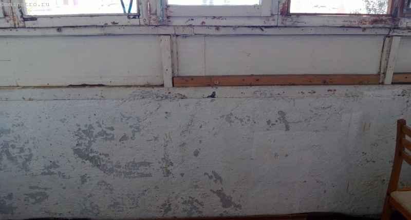 Фото парапета на балконе до остекления