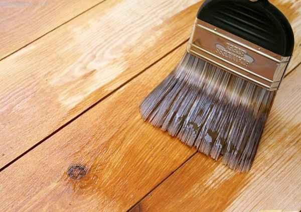 Эффективная защита древесины