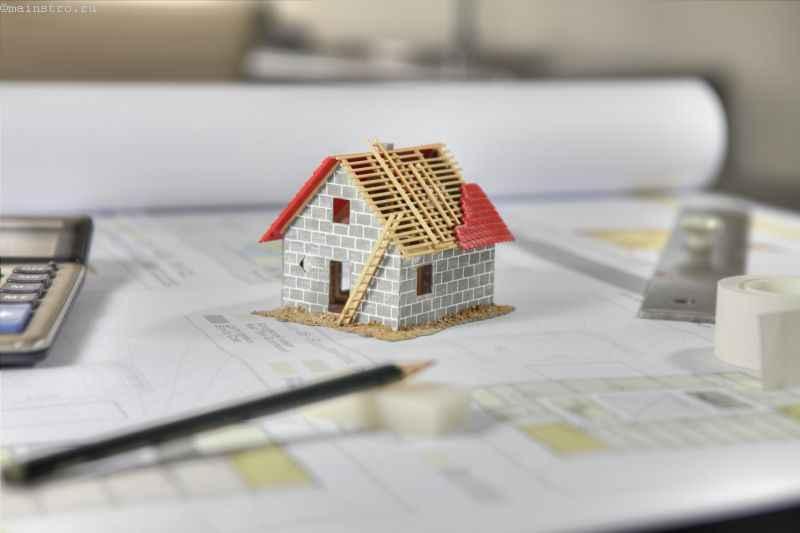 Расчет сметы строительства дома