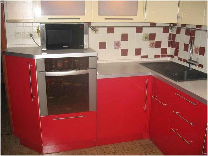 Мебель для кухни своими руками - фото